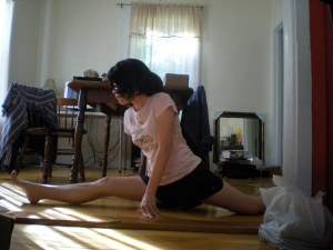 splits, cheat