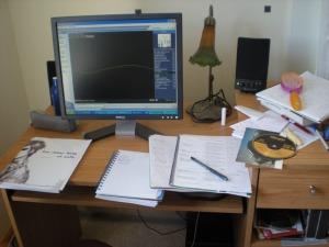 Jess Desktop