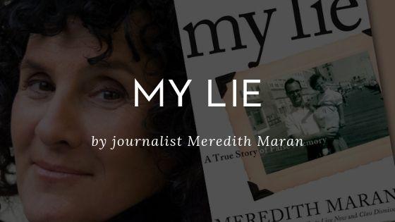 My Lie, MeredithMaran