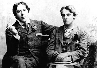 Greek Mythology and Oscar Wilde's DeProfundis