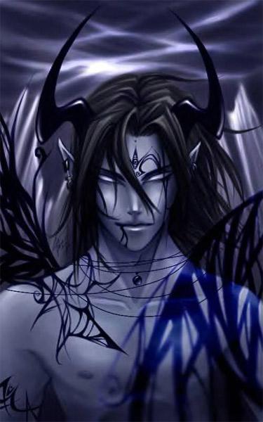 incubus demon -#main