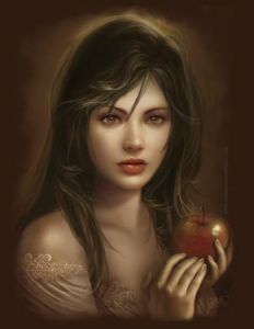 eve apple
