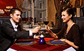dinner dating