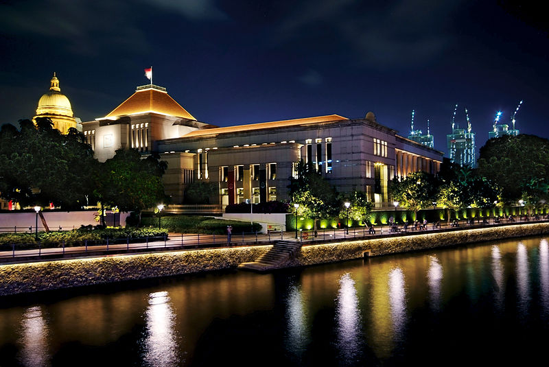 Singapore's Democracy – The Truth Behind TheMyth