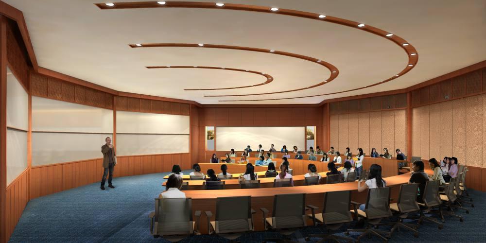 Singapore: Academic Freedom?