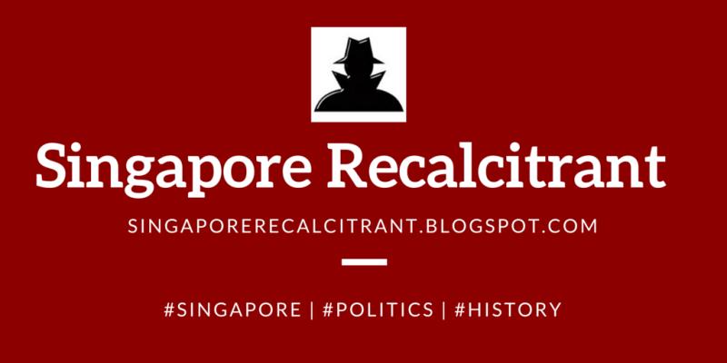 singapore politics