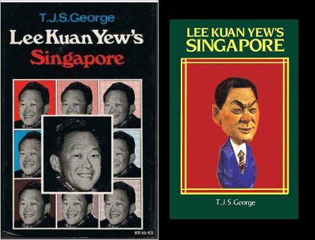 Book Review: Lee Kuan Yew's Singapore, by T.J.S. George