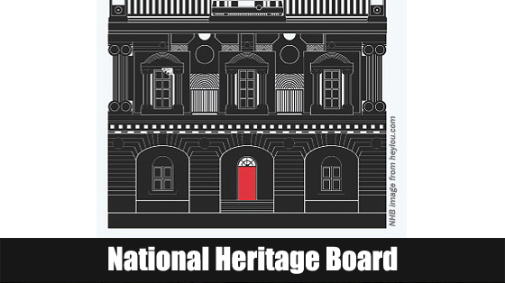 National Heritage Board