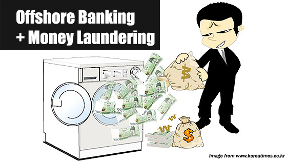Offshore Banking / Money Laundering