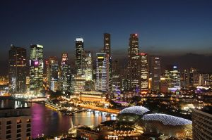 singapore-banking