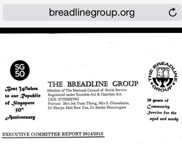 breadlinegroup