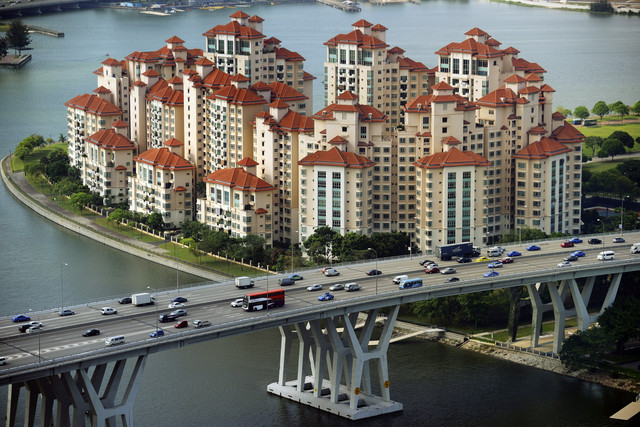 Image result for singapore real estate