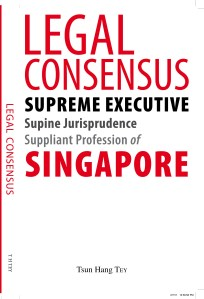 legal consensus book