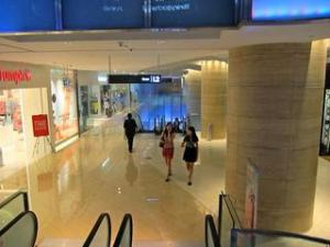 Does this look like a shopping mecca? Image from Nikkei Asian Review.